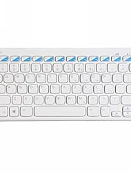 Sunsonny Z-130 Multifunction and Ultra-thin Bluetooth Keyboard