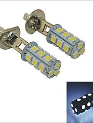 LED - Dimljus ( 6000K , Spotlight