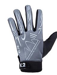 KORAMAN® Sports Gloves Women's / Men's / Unisex Cycling Gloves Summer / Autumn/Fall / Winter Bike Gloves Anti-skidding / Breathable