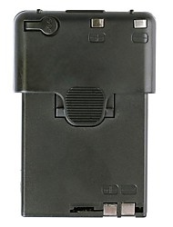 4 X AA Walkie Talkie Battery Case for  Kenwood TK-208 TK-308 TK-22AT TK-42AT TK-79AT TH-24 and More