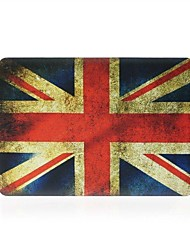 "New Union Jack Flip-open Protect Case for 15.4"" Macbook Pro (Assorted Colors)"