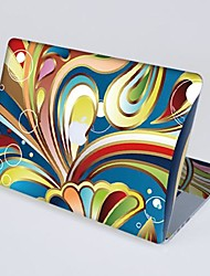 """Pacers® Sea World Water Bubbles Scratch-resistant Full-body Skin Sticker for Retina MacBook Pro 15"""""""