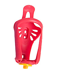 ACACIA® High Strength Engineering Resins Red Cycling Water Bottle Cage