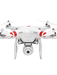 DJI Phantom2 Sicht GPS RC Quadcopter 5.8G Funk FPV Kamera-Hubschrauber Video