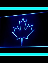 Канада Лиф Реклама светодиодные Вход
