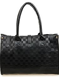y&c mode speciaal patroon enkele schouder handtas