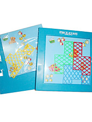 Netto Fish Game Puzzels Speelgoed