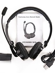 BH-M20 Stereo Headphone wireless Bluetooth Over Ear for iPhone Samsung Laptop PC Cellphone