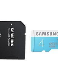 samsung echte Klasse 6 Micro SD / TF-Karte mit SD-Adapter (4GB)