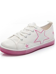 Canvas Women's Flat Heel Comfort Fashion Athletic Shoes(More Colors)
