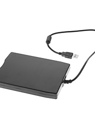 "USB 2.0 Externes 1,44 MB 3,5 ""Diskettenlaufwerk (FDD), tragbaren USB-Diskettenlaufwerk"