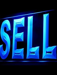 Sell Purchase Business Advertising LED Light Sign