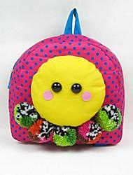 Borsa pic-nic Octopus borse zaino dei bambini del ragazzo della ragazza