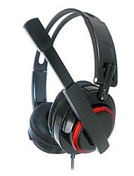 M600 Salut-Fi Stereo Sound Bandeau casque pour PC