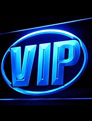 VIP Only Bar Advertising LED Light Sign