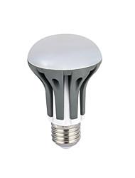 5W E26/E27 LED Kugelbirnen R63 30 SMD 2835 420lm lm Warmes Weiß / Kühles Weiß Dekorativ AC 220-240 V