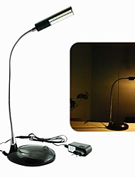 H+LUX KD813 LED Warm White 3000K Desk Lamp 4W