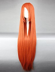 Bleach Inoue Orihime Anime Cosplay Wig