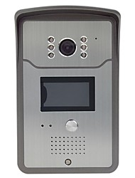 HUANSO™ - Wireless Wifi P2P IP Door Phone
