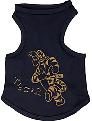 Cool Jump Jump Tigger Cotton Vest for Pets Dogs(Assorted Size)