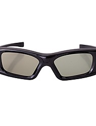 M&K Active Shutter 3D Glasses for Cinema