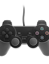 Dual Shock Wireless Controller für PS2
