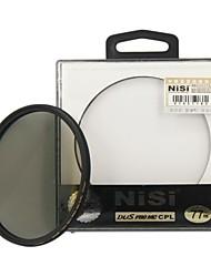 nisi 77mm pro mc cpl Mehr beschichtet Zirkular-Polfilter Objektiv-Filter