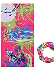 KORAMAN Summer the Beach Surfing Thin Anti-UV Sun-proof Cycling Magic Scarf Headband