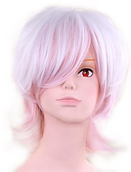 Unisex Demon Lover Cosplay Wig