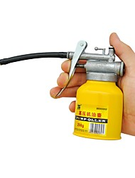 Persian BS-I305A 250G Hardware Tool High Pressure Oil Pot (Aluminum Head Tube/Hose)