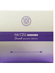 dr.pharm mccell кожа наука 365 улитка специальной новой редакции - с тонером, эмульсии, сущность, сливок