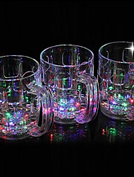 Coway The Bar Dedicated Light-Emitting LED Nightlight Beer Mug