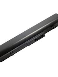 11.1v 5200mAh bateria do portátil para Asus Eee PC 1001HA 1005 1005H 1005HA 1005HA-a 90 OA001B9000 preto