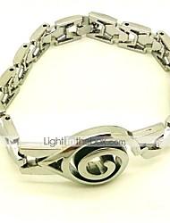 Bijoux Inspiré par Naruto Naruto Uzumaki Anime Accessoires de Cosplay Bracelets Doré Alliage Masculin