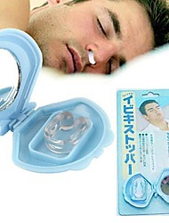 Mini Anit-Snoring Device