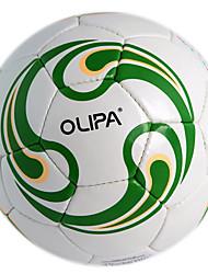 OLIPA padrão 5 # jogo verde pu e futebol formação