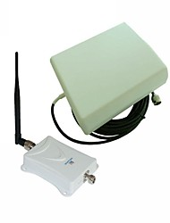70dB 700MHz AT & T LTE Cell Phone Signal Repeater 4G Amplifier