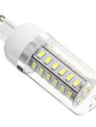 Luces de Doble Pin G9 6 W 42 SMD 5730 420 LM 6000 K Blanco Fresco AC 100-240 V