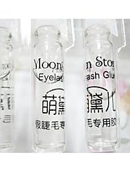 1Pcs Small And Exquisite Adhesive False Eyelash Glue 1Ml
