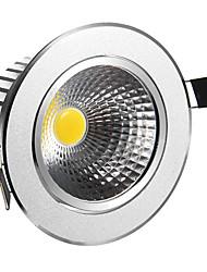 Ceiling Lights 7 W COB 420-500 LM Warm White AC 85-265 V