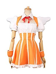 Inspired by No-Rin Natsumi Bekki Cosplay Costumes