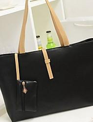 Caelyn Women's PU Vintage Shoulder Bag