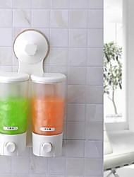 Шуан Цин ® мыла, Современная Оценка А системы ABS Настенные Аксессуары для ванной комнаты