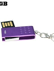 16GB Mini USB Flash Drive Storage
