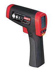 UNI-T UT303B Professional Infrared IR Thermometers Multimeter 30:1 -32℃~850℃