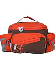 montagne unisexe 8l tergal sac orange taille multifonctionnelle en plein air