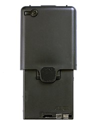 6 X AA Walkie Talkie Battery Case for Kenwood  TK-208 TK-308 TK-22AT TK-42AT TK-79AT TH-24