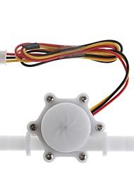 SAIER Umwelt POM G3 / 8 Halle Flow Sensor