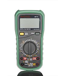 MASTECH MY74 Digital Multimeter Professional Electric Handheld Tester Meter Digital Multimeter