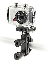 2 Inch 12M Mega Pixel FHD 1080P Waterproof Sportcam